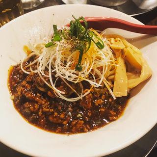 汁なし麻婆そば(金町製麺 )