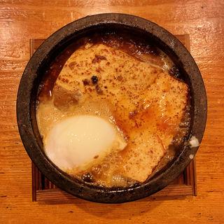 牛すじ肉豆腐(てっぺん大和家)
