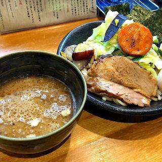 土竜つけ麺(土竜 )