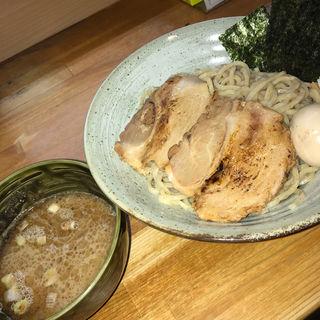 特製つけ麺 麺大盛(土竜 )