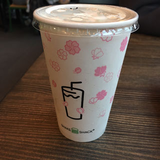Vanilla Shake(シェイク シャック 東京国際フォーラム店)