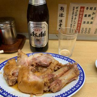 豚足(淡水軒 (タンスイケン))