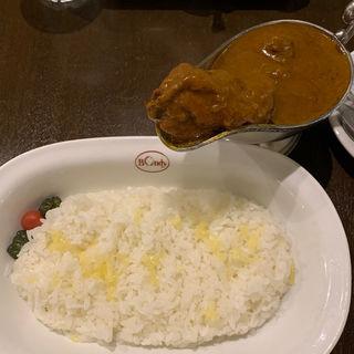 チキンカレー(欧風カレー ボンディ 大手町店)
