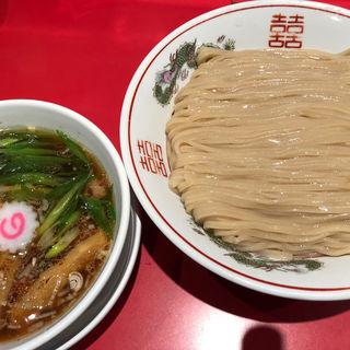 つけそば(カドヤ食堂 本店 (かどやしょくどう))