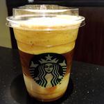 TOKYOローストムースフォームラテ(期間限定)(スターバックスコーヒー エキュート立川店 (STARBUCKS COFFEE))