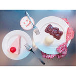 クマのショコラケーキ(LOTUS (ロータス))