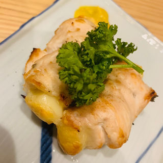 チーズ巻(鳥清 )