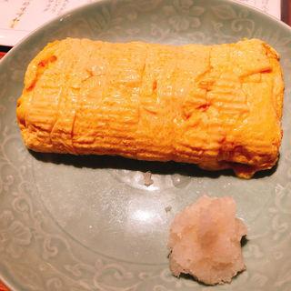 だし巻き卵(呑み処 一 ichi )