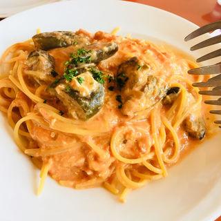 スパゲティ アッラ パルティノベ