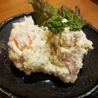 ポテトサラダ(木々家 2号店)
