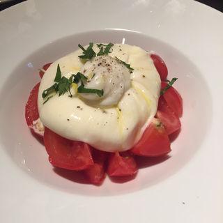トマトのカプレーゼ(グッドスプーン なんばCITY店)
