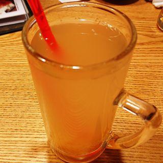 柚子茶(ホット)