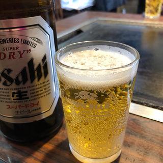 ビール(てこじゅう  )
