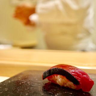 鰹(鮨なんば)