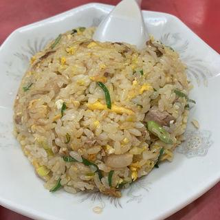 炒飯(台湾ラーメン光陽 )