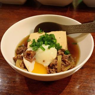 肉豆腐(メシ酒場 鈴木ちゃん)