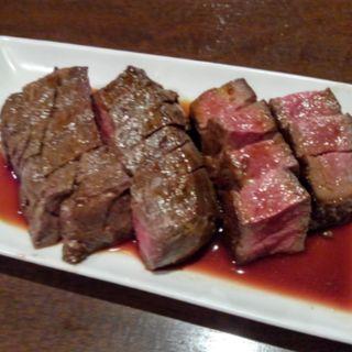 馬肉(肉山 )