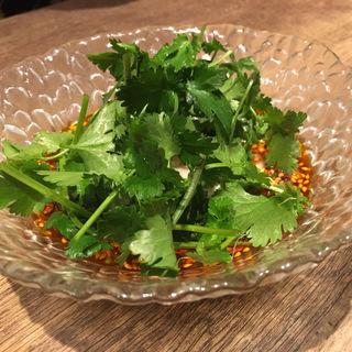 よだれ鶏(隆麺 (リュウメン))