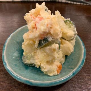ポテトサラダ(店屋町バール 鈴太郎)