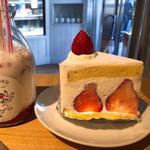 ショートケーキ(いちびこ)