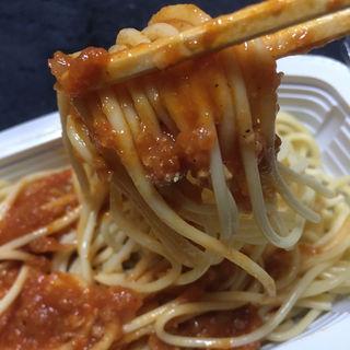 ミートスパゲティ(セイコーマート 山鼻9条店)