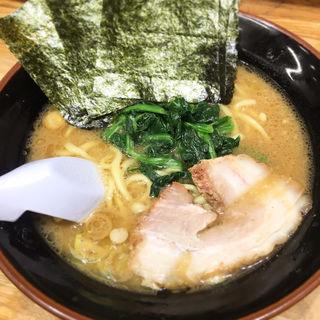 ラーメン(せい家 下総中山店 )