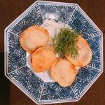 豚肉と海老フェンネル餃子