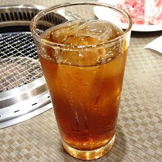 ウーロン茶(東天閣 川崎本店)