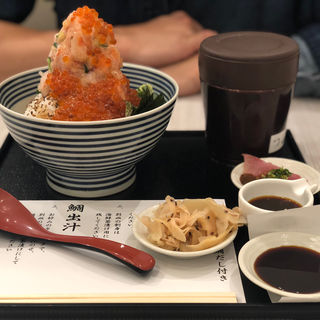 (日本橋 つじ半)