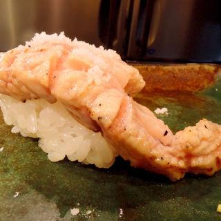 サーモン 炙り(たく海 )