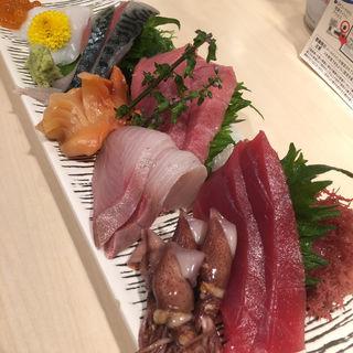 魚河岸盛り(すしまみれ 上野広小路店 )