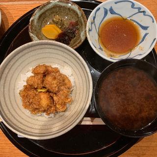 (銀座 天一 赤坂店 (ぎんざてんいち))