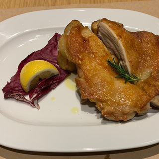 鶏肉のロースト(EATALY グランスタ丸の内店)
