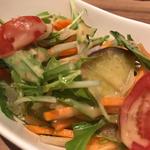 食べる野菜