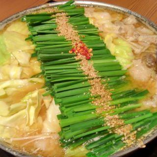 もつ鍋醤油(博多もつ鍋 前田屋 総本店)