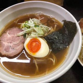 尼龍ラーメン(醤油)