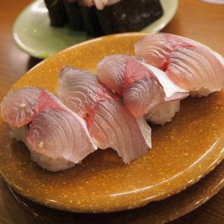関サバ(亀正くるくる寿司 )