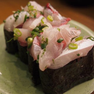 りゅうきゅう(亀正くるくる寿司 )