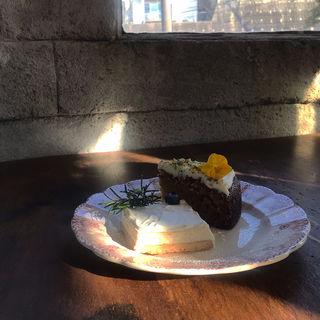 チーズケーキ(アンボワーズ )