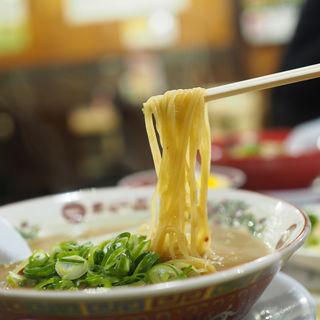 ラーメンこってり大(細麺)(天下一品 三国店 )
