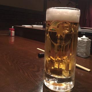 生ビール(なたろう)