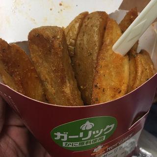 ポテトガーリック(セイコーマート 山鼻9条店)