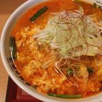塩タンタン麺
