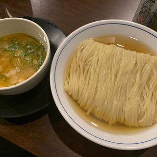 こんぶ水つけ麺300g(麺や 清流)