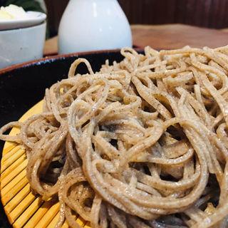 田舎十割蕎麦(活木庵 )