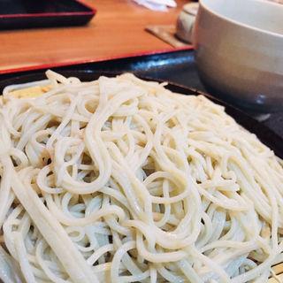 つけかしわ蕎麦(活木庵 )