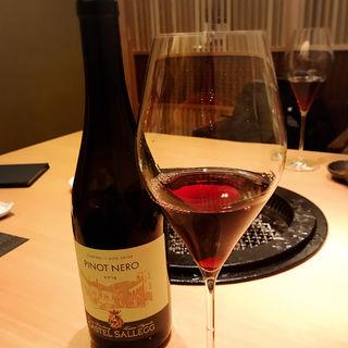 赤ワイン フルボディ