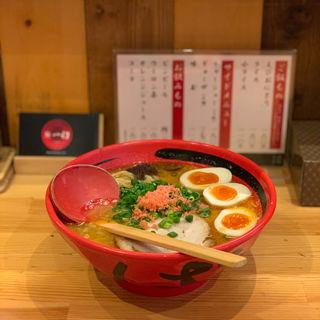 えび味噌(えびそば 一幻 新宿店)