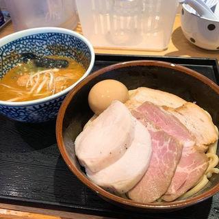 特製濃厚魚介つけ麺(一燈)