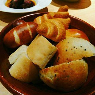 焼きたてパン(KOKORO29)
